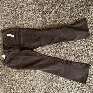Sonoma Brown Jeans